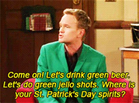 30 Happy St Patricks Day Animated Gifs to Share