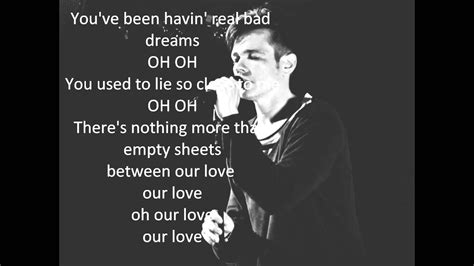 Pink ft Nate Ruess - Just Give Me A Reason (Lyrics) - YouTube