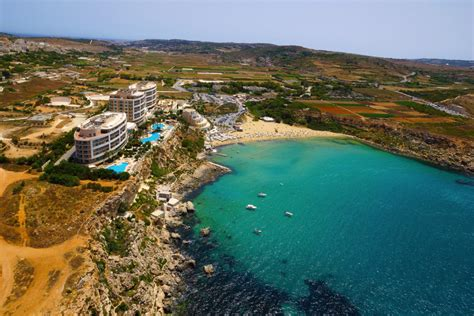 11 beautiful beaches and bays on the Maltese Islands - The