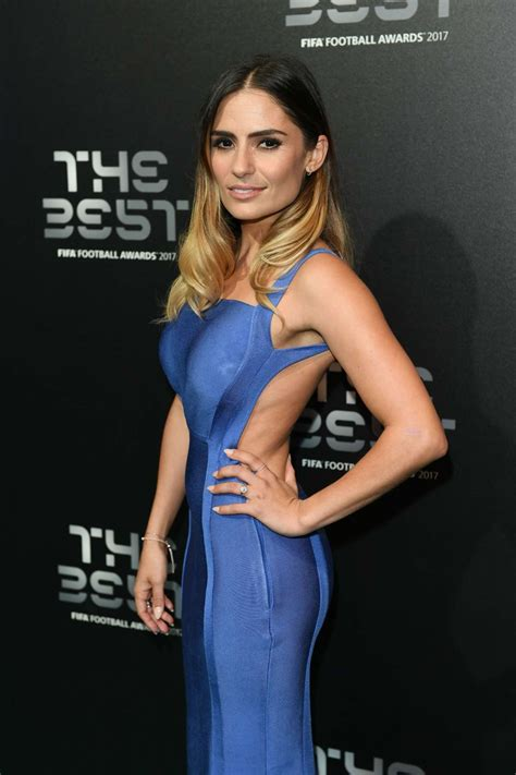Layla Anna-Lee – The Best FIFA Football Awards 2017 in
