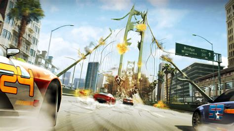 Burnout Paradise Race Wallpapers | HD Wallpapers | ID #9836