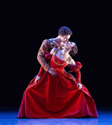 An Afternoon of Contrasts: American Ballet Theatre at New