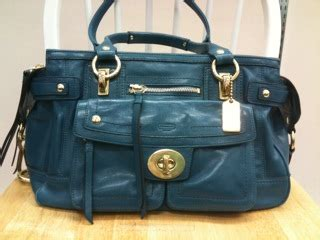 Uptown Consignment: Coach Bag!