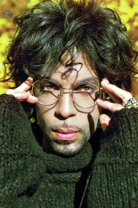 Picturing Prince: Photographs by Steve Parke - Exhibition