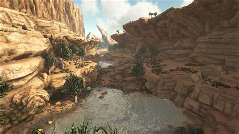 Canyons (Scorched Earth) - Official ARK: Survival Evolved Wiki