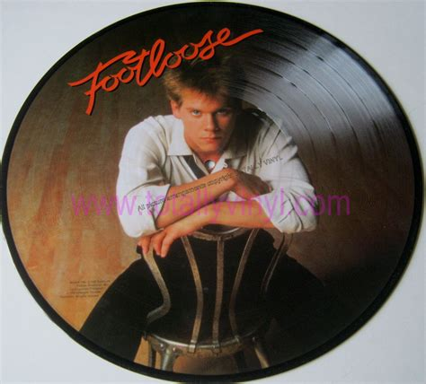 Totally Vinyl Records || Various Artists - Footloose
