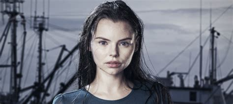 Eline Powell Previews What Lies Ahead as Siren Tackles