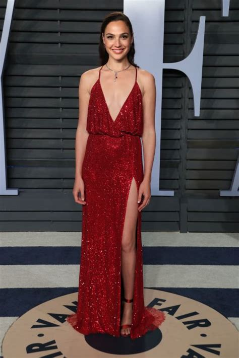 2018 Oscars After Party Dresses! – The Fashion Tag Blog