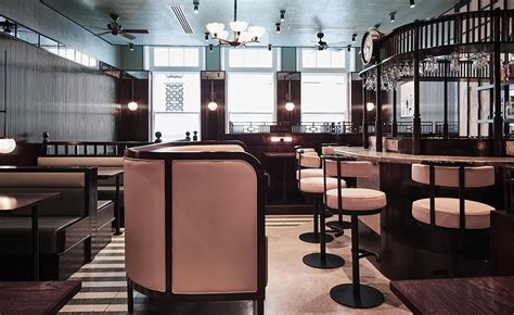 Victoria Could Use This Slick London Spin On A 30s Taipei