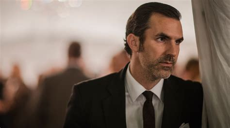 """Paul Schneider: """"You Don't Have to be Good-Looking or in"""