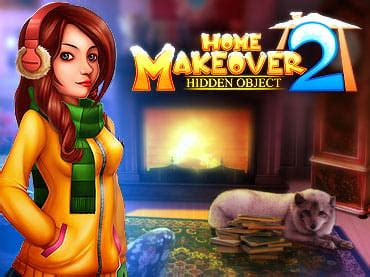 Home Makeover 2 - Free Game Download - Online Games