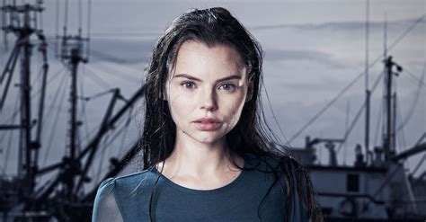 Meet 'Siren' Actress Eline Powell with These 10 Fun Facts