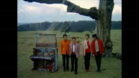 The Beatles - Strawberry Fields Forever [Official Video