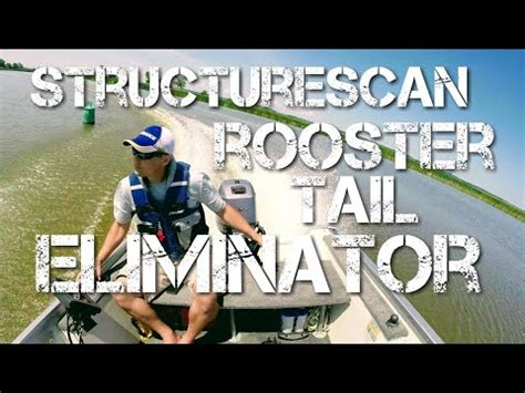Lowrance elite-7 TI totalscan transducer   FunnyCat