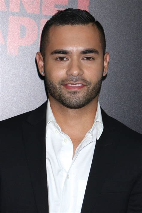 The Purge TV show finds its Leads in Gabriel Chavarria and