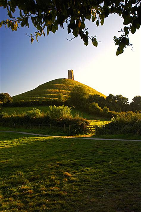 Camelot: discovering the legend of King Arthur around