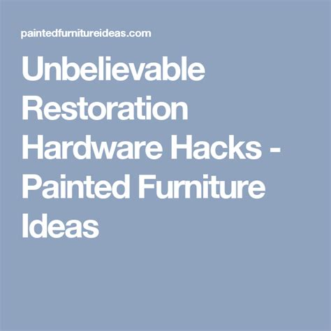 Restoration Hardware Decor Projects | Card table makeover