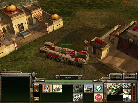 Command and Conquer: Generals Free Download