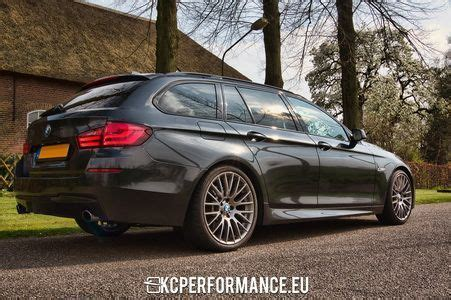 BMW F11 535d project tuning upgrade (ID-NL-271)