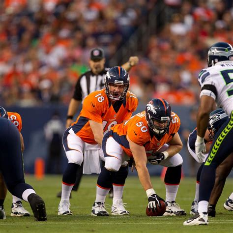 NFL Playoff Predictions 2014: Odds for Most Likely Super