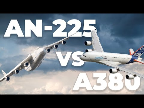 Battle Of The Aircrafts II: Boeing 747-8 Vs