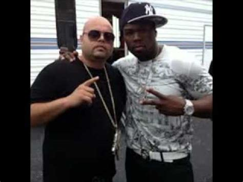 Fat Joe talks about squashing Beef with 50 Cent - YouTube