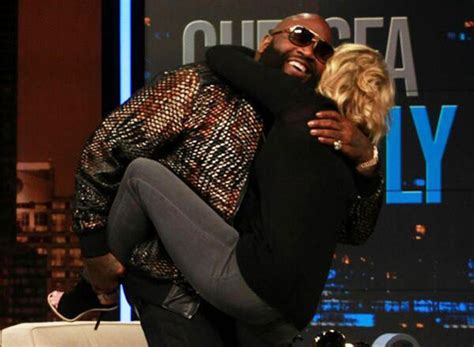 Rick Ross Talks 50 Cent, Weed, and Wingstop on 'Chelsea