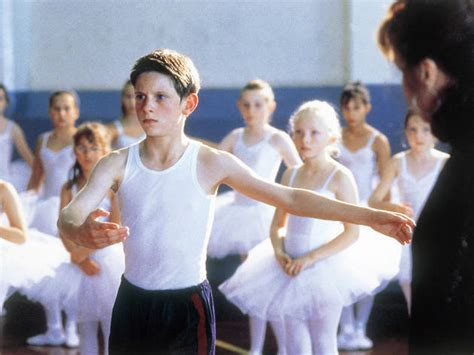 Billy Elliot, directed by Stephen Daldry   Film review