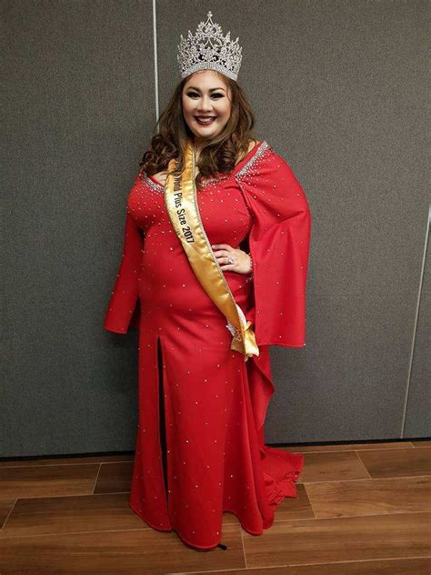 Miss Philippines Jodel Mesina Crowned as Miss Top of the