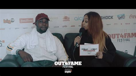 Out4Fame Festival 2016 - SUGAR MMFK Interview - YouTube