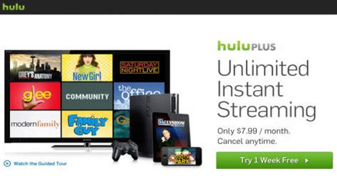 Hulu Plus discount coupons (6 Available) hulu