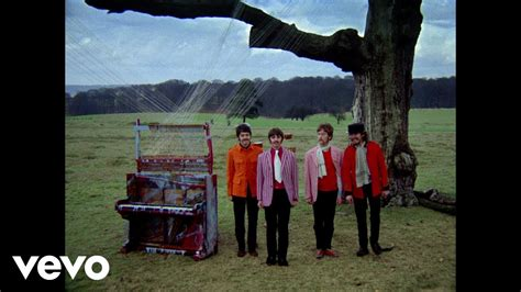 """The Beatles - """"Strawberry Fields Forever"""" - Radio Rock 106"""