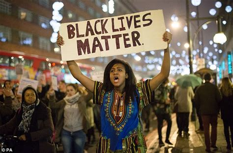Clinton Shouted Down By Black Lives Matter Protesters