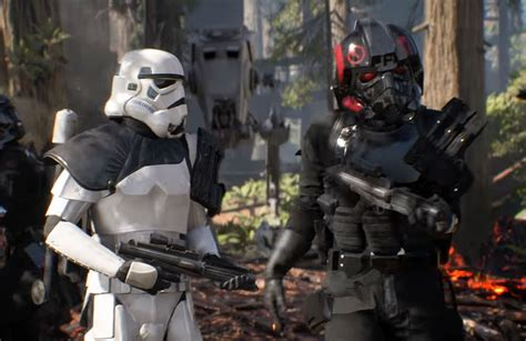 """Watch the Trailer for """"Star Wars Battlefront II"""