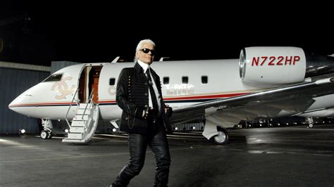 We Can All Soon Travel Like Karl Lagerfeld | Allure