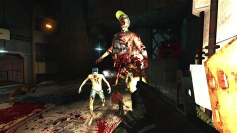 Humble Store Free killing Floor One More Day | The Escapist
