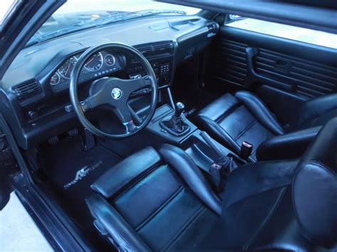 1990 BMW 325is   German Cars For Sale Blog