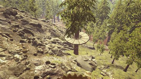 ARK: Survival Evolved - How to Survive in the Redwoods