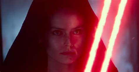 Here's Why Rey Turns To The Dark Side In Star Wars: Episode IX