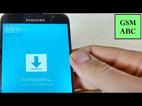 How to hard reset Samsung Galaxy S7 & S7 Edge   Phandroid