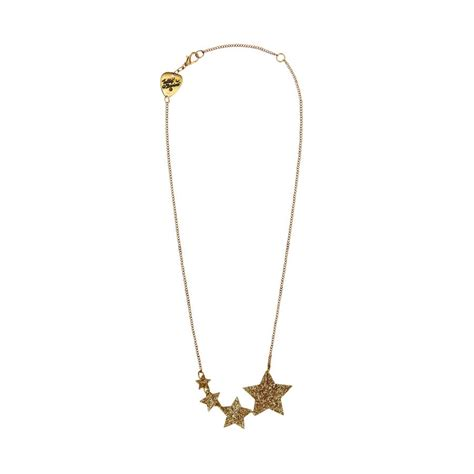 Tatty Devine Shooting Star Necklace at Jewellery4