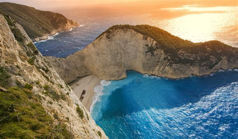 10 of the most amazing Greek Beaches to visit! | ACE of Greece