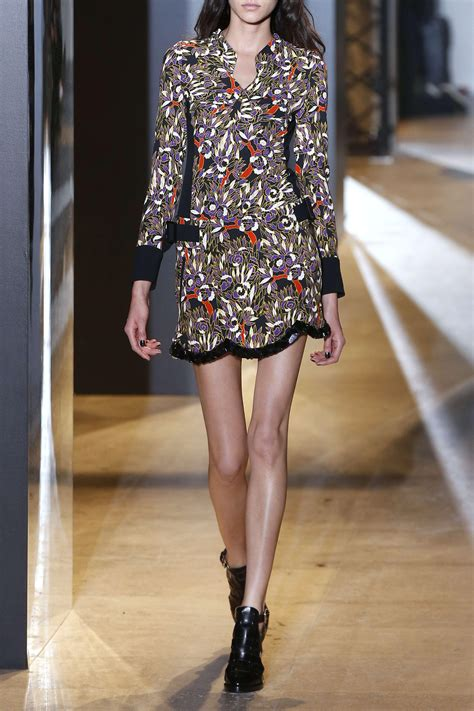 Anorexia Crackdown: France Bans Fashion Models Who Are Too