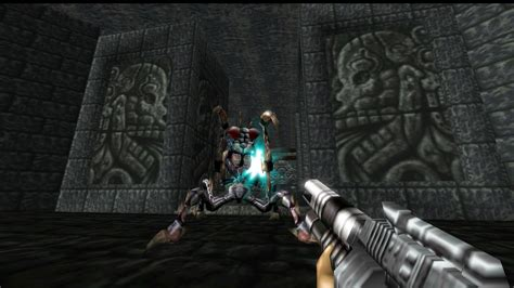 Dino Games Turok and Turok 2 Getting PC Remasters With