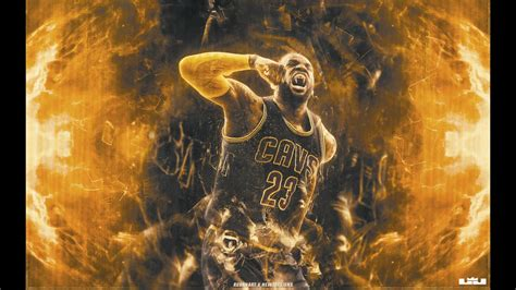 """Lebron James Mix: """"For The Land"""" - Timmy Turner - YouTube"""