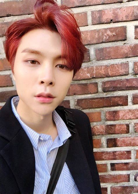 NCT Johnny #HappyJohnnyDay in 2019 | Nct 127 johnny, Nct