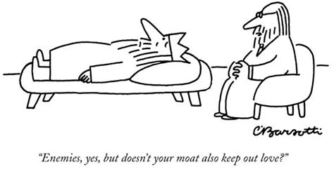 Thank You, Charles Barsotti | The New Yorker
