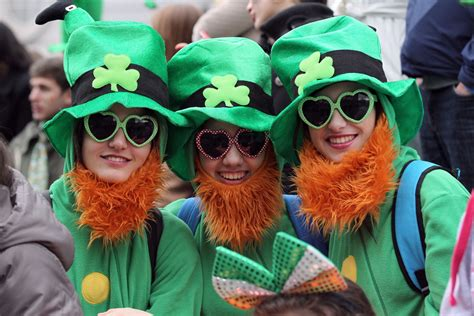 St Patrick's Day 2017: How to check for free if you have