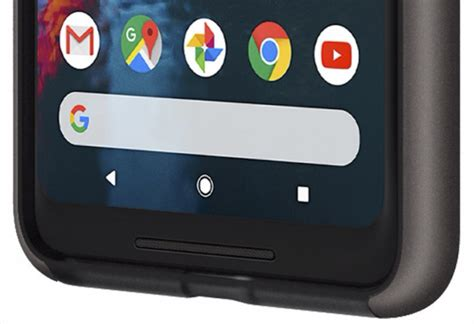 """Official Google Pixel By """"By Google"""" V1"""