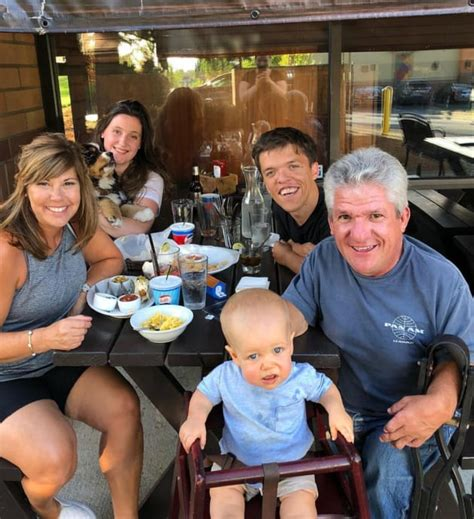 Caryn Chandler Dines with the Roloffs, Gets ALL the Hate